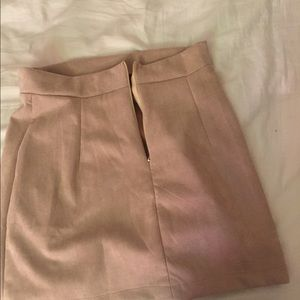H&M Unworn Skirt